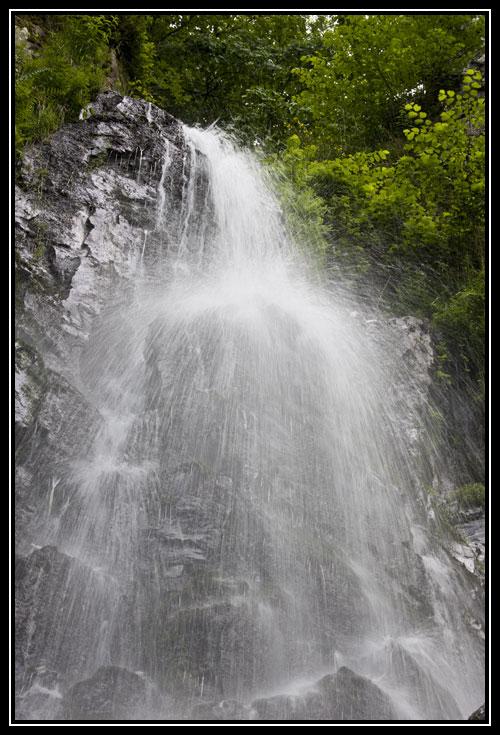 Cascade du Nideck