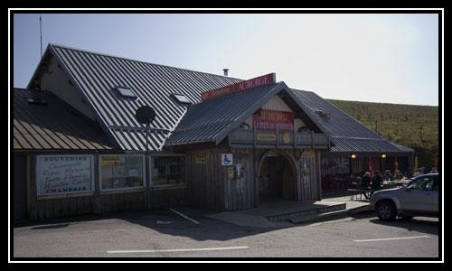 Auberge au Pied du Hohneck