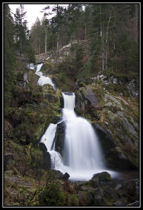 Cascade du Triberg